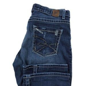 BKE Buckle  Drew Bootcut Jeans
